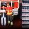 Parente Óptica Médica doa 60 paletes de águas aos Bombeiros de Lamego