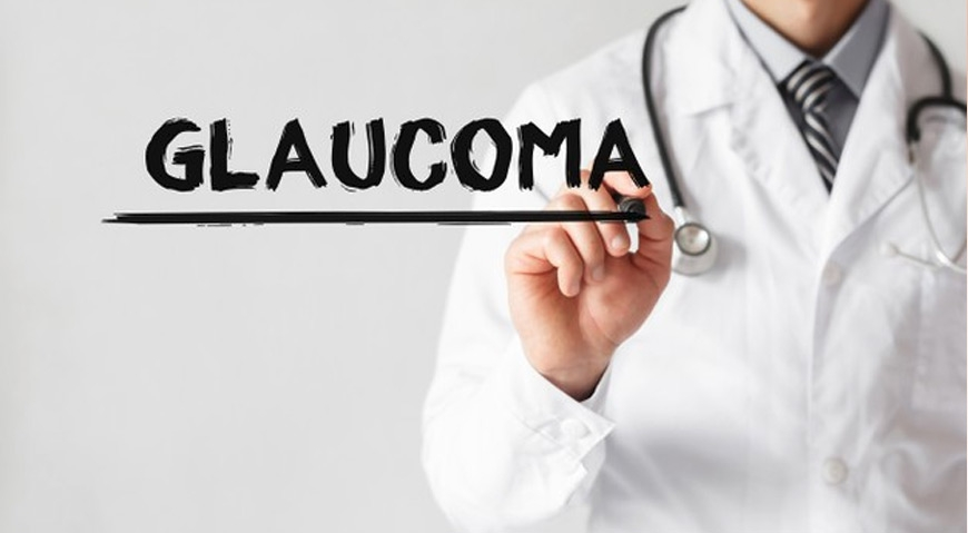 Dia Mundial do Glaucoma